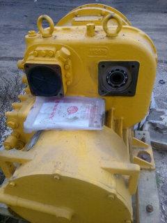КПП для фронтального погрузчика SDLG936